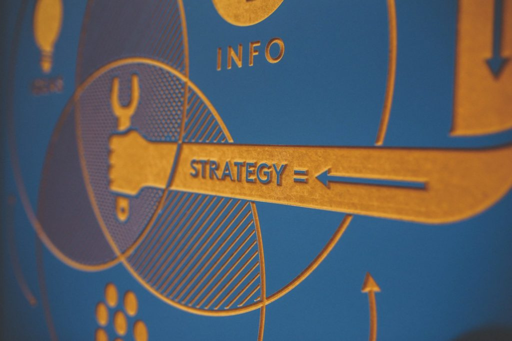 Strategies by target scores – 79 in all sections